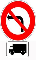 20 panneaux de signalisations conna tre par coeur comment obtenir son permis c ce pour. Black Bedroom Furniture Sets. Home Design Ideas