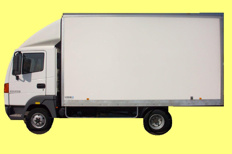 les types de carrosseries comment obtenir son permis c ce et devenir conducteur routier. Black Bedroom Furniture Sets. Home Design Ideas